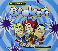 BONKERS 7 Mixed by HIXXY DOUGAL & SY 3CDs (NEW & SEALED) Hardcore Inc Breeze UFO