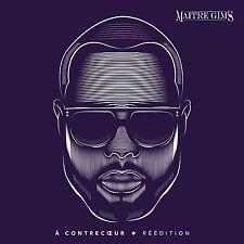 MAÎTRE GIMS - A CONTRECOEUR (RÉÉDITION)   CD NEW+