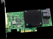 OEM LSI 9300-8I PCI-Express 3.0 SATA / SAS 8-Port SAS3 12Gb/s HBA Single