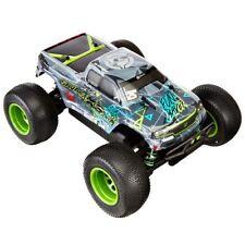 HPI Racing - Savage XS, Flur V Gittin Jr Fun- Haver RTR, 4WD