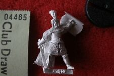 Games Workshop Lord of the Rings Arnor Command Captain Figure New LoTR Metal