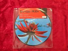"Depeche Mode - Precious Limited UK Picture Disc Vinyl 7"""