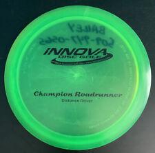 Innova Champion Roadrunner PFN 162 grams