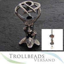 TROLLBEADS Anhänger für Fantasy Kette Trollbaum - Troll Tree 12910