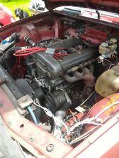 Alfa Romeo 2.0L complete engine