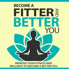 Become A Fitter And Better You Motivational Pdf Ebook Fast Delivery