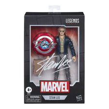 Stan Lee. Marvel Legends Hasbro