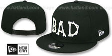 Bad Bones 'HALLOWEEN COSTUME SNAPBACK' Black Hats by New Era