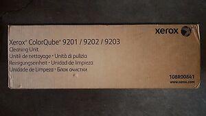 Genuine Xerox 108R00841 108R841 Cleaning Unit ColorQube 9201 9202 9203 BNIB