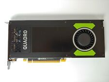 NVIDIA Quadro P4000 Graphics Card  8GB GDDR5 PCIe 3.0 X 16