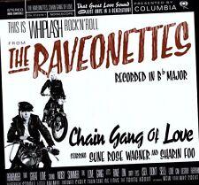 The Raveonettes - Chain Gang of Love [New Vinyl] 180 Gram
