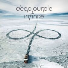 Deep Purple - InFinite (NEW CD)