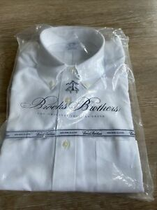 Brooks Brothers Button down Shirt Size 15.5 -31. £30