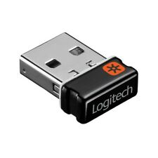 Logitech Unifying Receiver Upto 6 Devices USB Wireless Dongle OEM 993-000439 AU