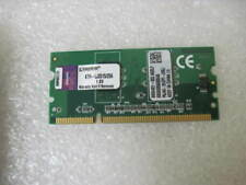 KTH-LJ2015/256 CB423A Kingston HP 256MB DDR2 144pin Printer Memory RAM NIB