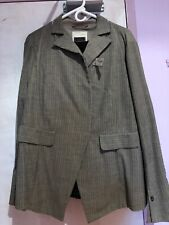 Anette Gortz Wool German Jacket Size 46
