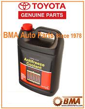 1 Gallon Genuine Toyota Lexus Scion Long Life Antifreeze Coolant 00272-1LLAC-01
