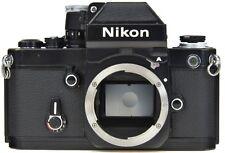 Nikon F2A Photomic-Nera-Nuova Seals -