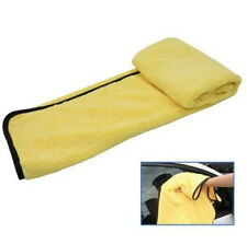 Soft Microfiber Car Cleaning Towel Multi-functional Wash Drying Cloth 92x56cm