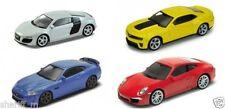 Jaguar WELLY Plastic Diecast Cars, Trucks & Vans