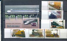 CARAIBES  trains 2016  NEUFS.