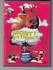 Monty Python's Flying Circus 11 Season 3 - DVD - **Nice  Condition**