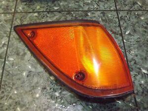 OEM USDM 85-90 Isuzu I-Mark imark front corner light lens lamp Koito 212-21410 R