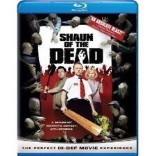 Shaun of The Dead BLURAY Blu-ray