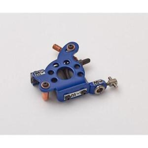 MICKY BEE - ORIGINAL TELEPHONE DIAL TATTOO MACHINE - SHADER / COLOUR