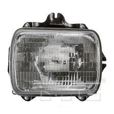 Headlight Assembly-4WD Right TYC 22-1013