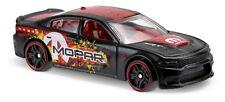 Hot Wheels Cars - '15 Dodge Charger SRT Black 2017 HW Speed Graphics #106/365