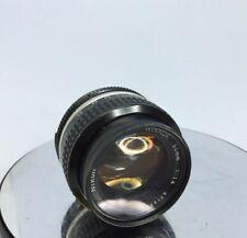 Nikon Nikkor 50 mm F/1.4 Mf AI Lens 1983 EXCELLENT RARE LENS #569
