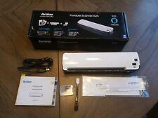 Avision Portable Scanner IS25
