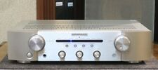 marantz PM-6006 Integrated Amplifier Pre-Main Amp Silver Gold AC100V EMS