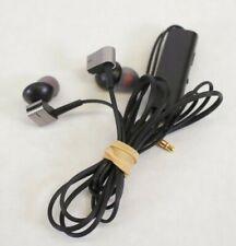 Phiaton PS202NC Noise Canceling In-ear Headphones Earbuds - Silver