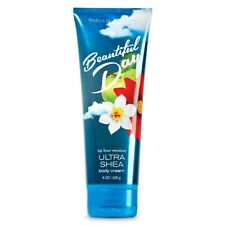 Bnew BATH AND BODY WORKS Beautiful Day Ultra Shea Body Cream Lotion  226g