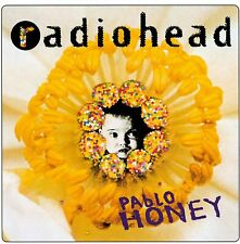 RADIOHEAD - PABLO HONEY - VINYL LP *BRAND NEW & SEALED*
