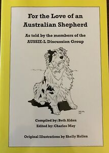 Aussie Rescue - For the Love of an Australian Shepherd book