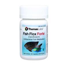 Fish Flox Forte 500mg 30 Tablets