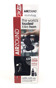 DELTA AIR ZOUND Rechargeable Bike/Bicycle Horn