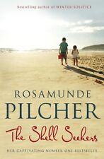 The Shell Seekers (Coronet Books) By Rosamunde Pilcher