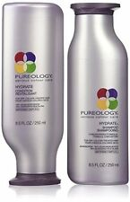 Pureology Hydrate Shampoo & Conditioner Duo 8.5 oz BRAND NEW UNUSED FRESH STOCK