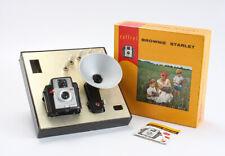 KODAK FRANCE BROWNIE STARLET, BOXED, TRIM PIECE MISSING/cks/200234