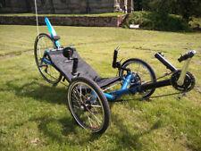 Recumbent Trike Catrike Tricycle