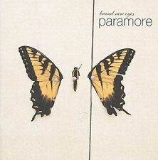 Paramore - Brand New Eyes [CD New] Brand New and Factory Sealed Unopened