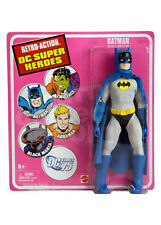 RETRO-ACTION DC SUPERHEROES BATMAN ACTION FIGURE! NM!