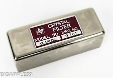 JRC NRD-515/NRD-525/NRD-535 Ricevitore YF455DQ 500 Hz Filtro in senso orario