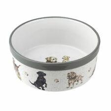 Wrendale By Royal Worcester - Dog Bowl - Large
