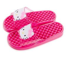 New Cute Hello Kitty Women Summer Home Bathroom Slippers Shoes (US size 5-8)