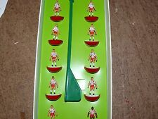 As cannes 1986 subbuteo top spin equipe